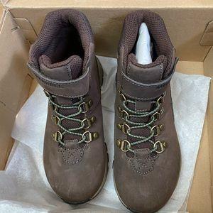 New Merrell Alpine Waterproof Boot kids sz 13